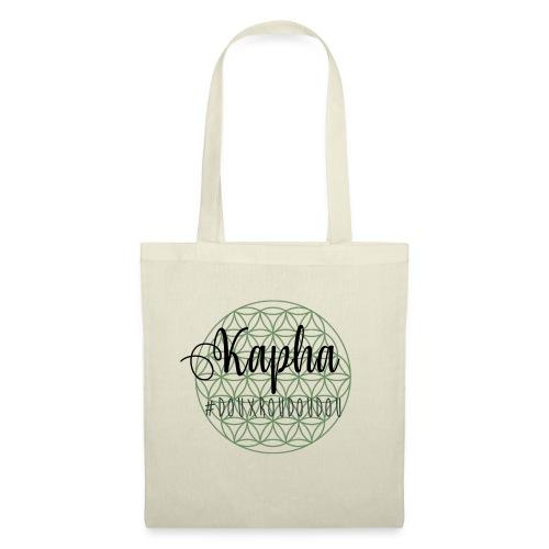 KAPHA - AYURVEDA - Sac en tissu