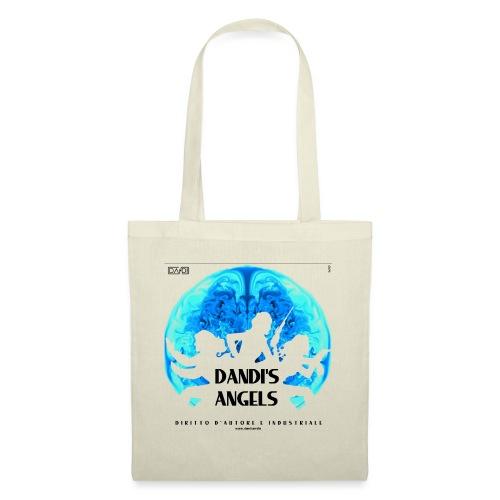 DAndi's Angels - Borsa di stoffa