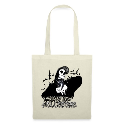 HELLSTARZ Lillie V - Tote Bag