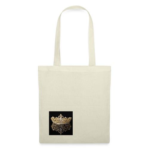 Crown - Sac en tissu