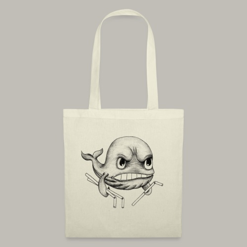 whaly 2 - Tote Bag