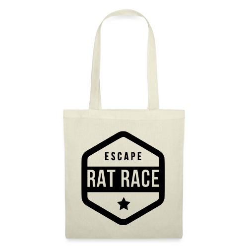 Escape Rat Race - Tote Bag