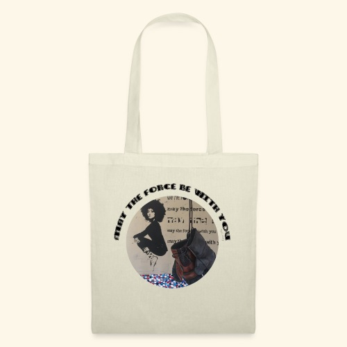 May the Force be with You - Sac en tissu