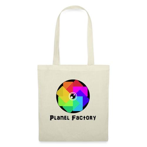 Planel Factory - Sac en tissu