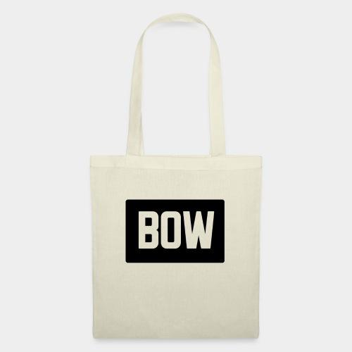 BOW Logo - Tote Bag