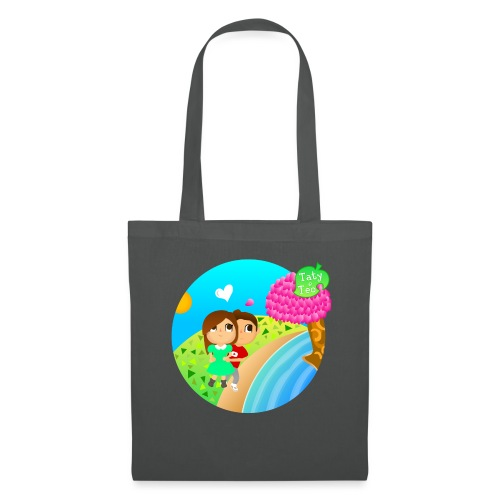 Animal Crossing [VECTOR] - Borsa di stoffa