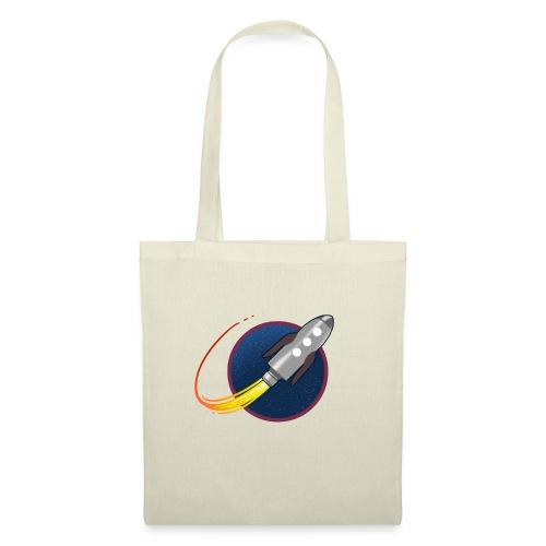 GP Rocket - Tote Bag