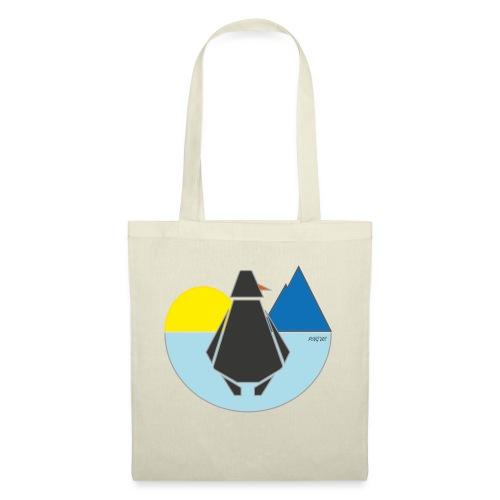 ping us - Tote Bag