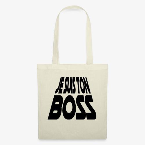 Dark Boss - Sac en tissu