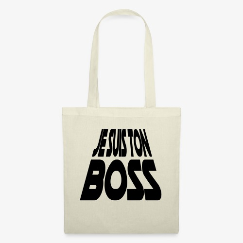 Dark Boss - Tote Bag