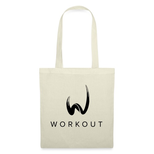 Workout - Stoffbeutel