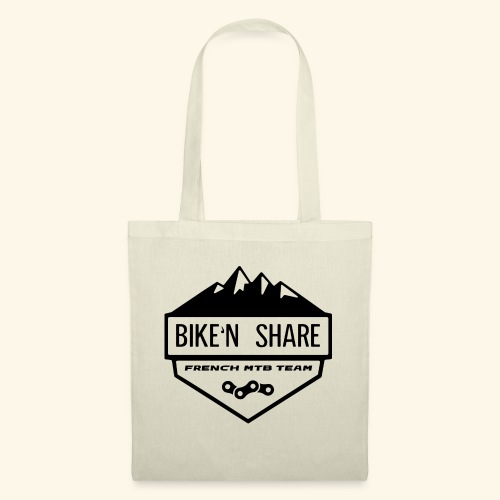 Logo BNS - Tote Bag
