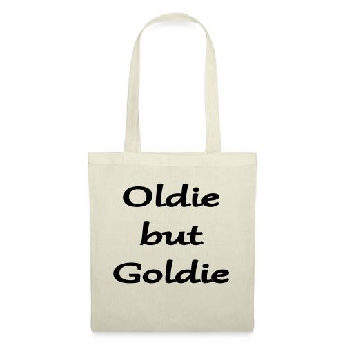 Oldie But Goldie - Stoffbeutel
