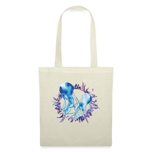bluecontest - Tote Bag