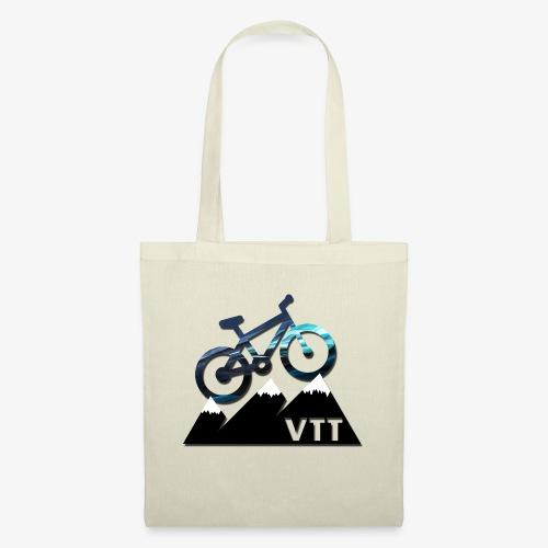 vtt - Tote Bag
