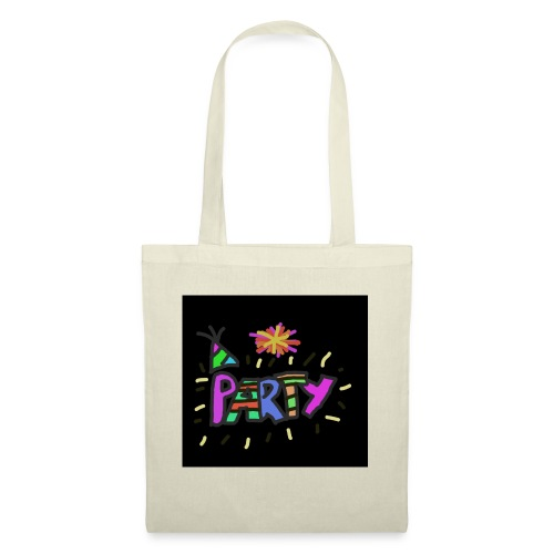 Party - Tote Bag