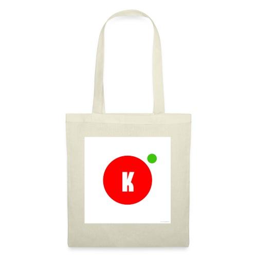 New logo - Tote Bag