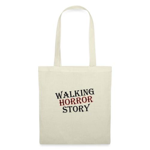 walking Horror story - Tas van stof