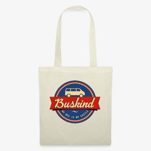 Buskind - Stoffbeutel
