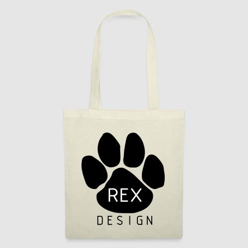 Rex Design - Tote Bag