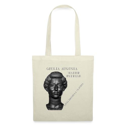 Livia Drusilla Claudia Giulia Augusta - Borsa di stoffa