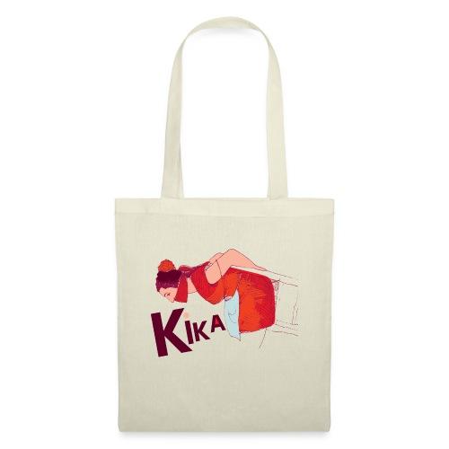 kika-png - Tote Bag