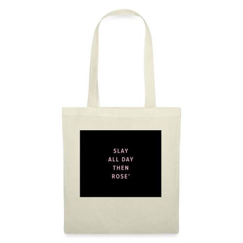 Slay all day - Tote Bag