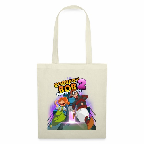 Robbery Bob and Cassie - Tote Bag