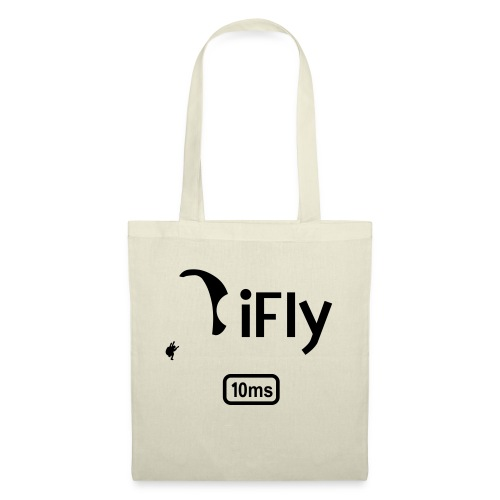 Paragliding iFly 10ms - Tote Bag