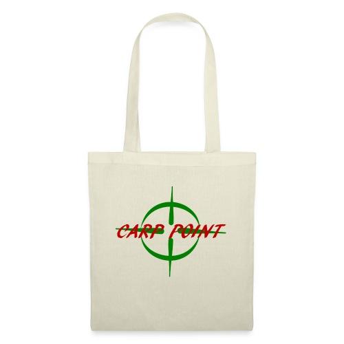 Carp Point T-Shirt - Stoffbeutel