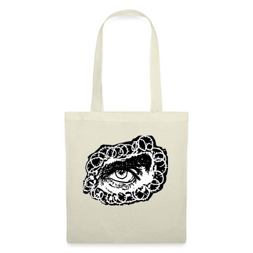 Eye Graphic - Tote Bag