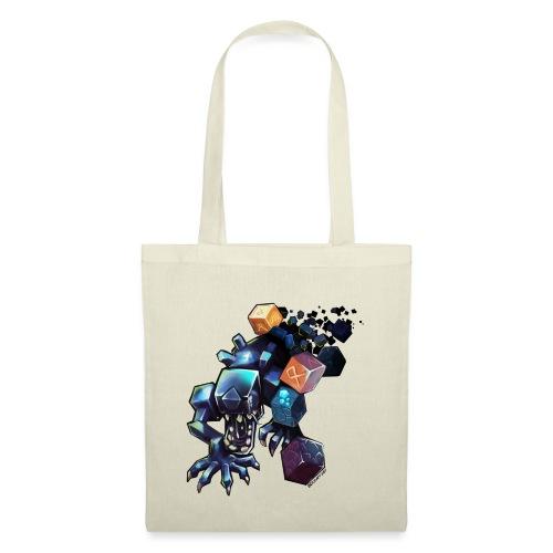 BDcraft Alien - Tote Bag
