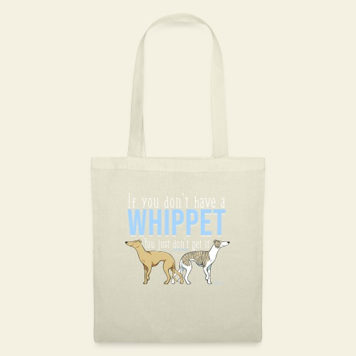 Whippet Get it II - Kangaskassi