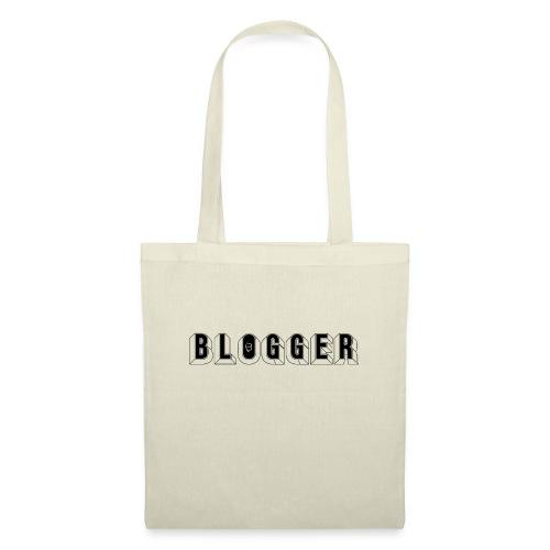 0181 Blogger | Blog | Website | Homepage - Tote Bag