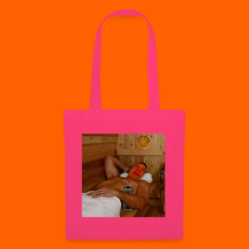 OrangeFullTopi - Kangaskassi