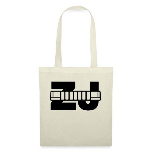 Jeep ZJ grill - Tote Bag