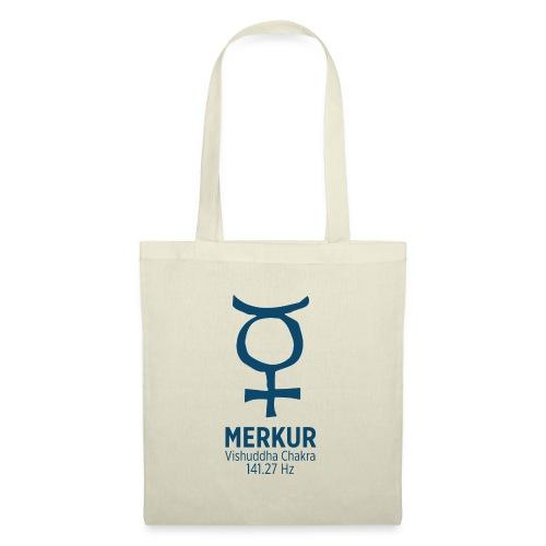 Planet Merkur - Stoffbeutel