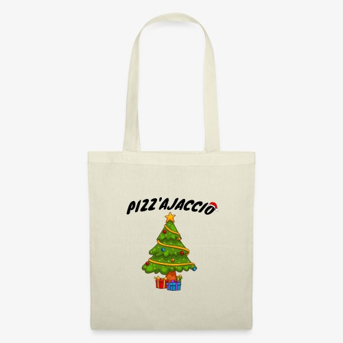 christmas logo - Tote Bag
