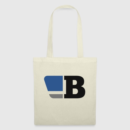 BLUF B - Tote Bag