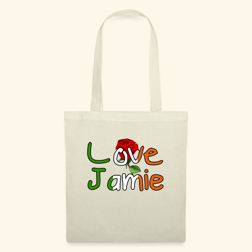 Jlove - Tote Bag