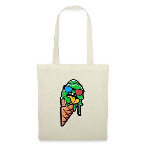 Ice cream Urban - Bolsa de tela