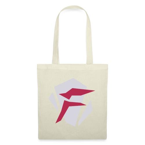 Logo, tosidet - Stoffveske