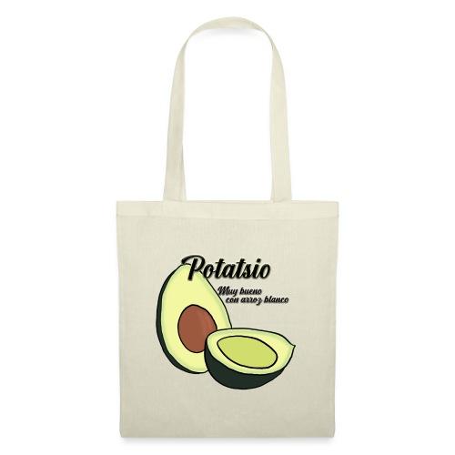 Potatsio - Bolsa de tela