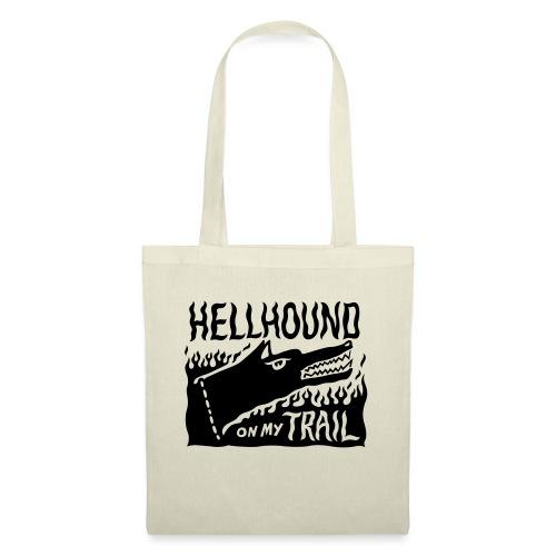 Hellhound on my trail - Tote Bag