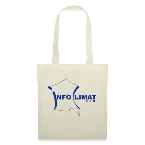 logo simplifié - Tote Bag