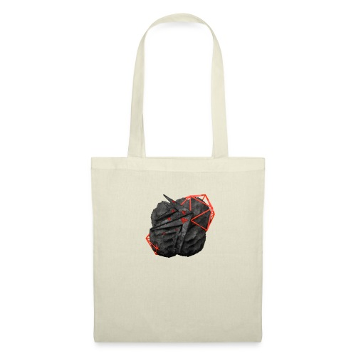 TaMiSFX's Logo with Textures - Tote Bag