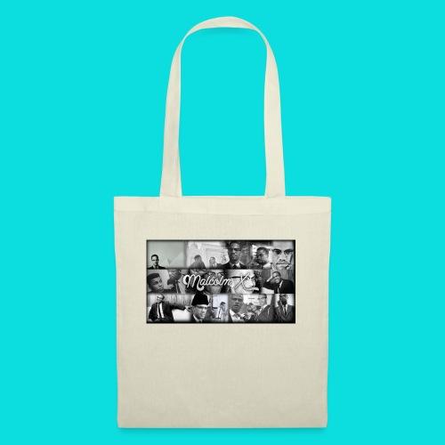 malcolm X - Tote Bag
