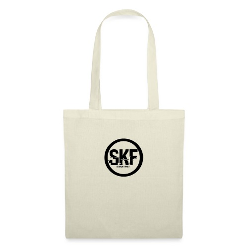 Shop de la skyrun Family ( skf ) - Sac en tissu
