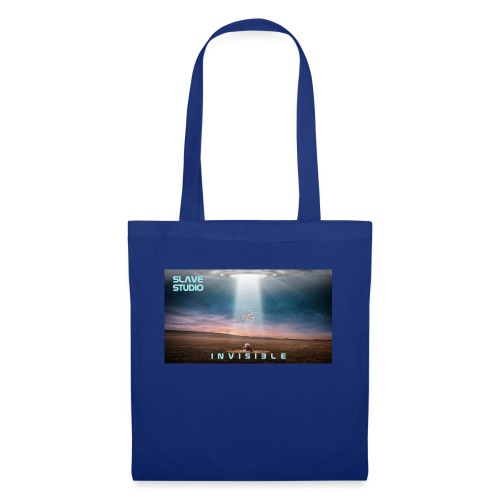INVISIBLE - Borsa di stoffa