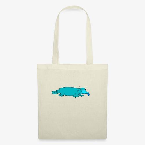 Platypus. - Tote Bag